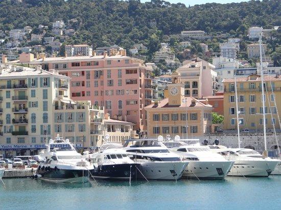 Radisson Blu Hotel, Nice : Nice- Marina