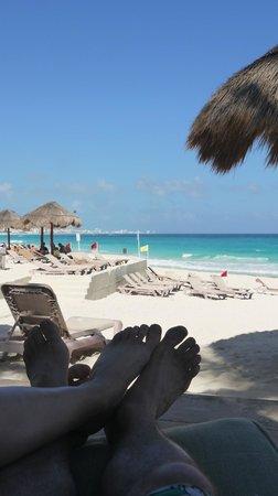 The Westin Resort & Spa Cancun: beach