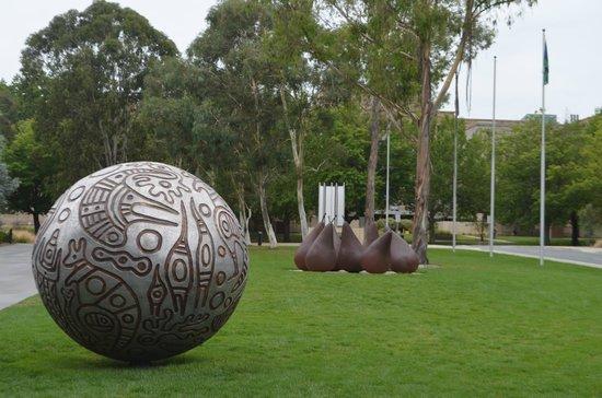Galería Nacional de Australia: National Gallery of Australia (2)