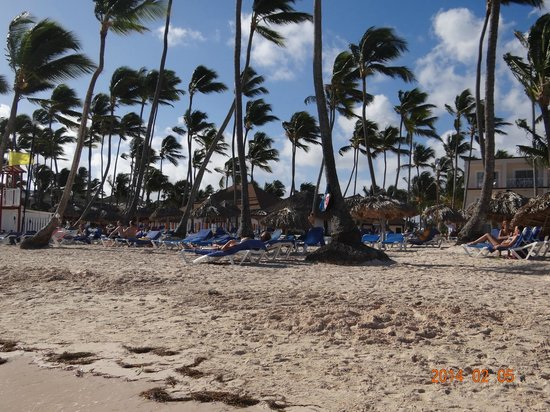 Be Live Collection Punta Cana: Bellas playas