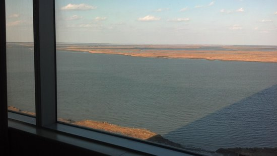 Harrah's Resort Atlantic City: Room view