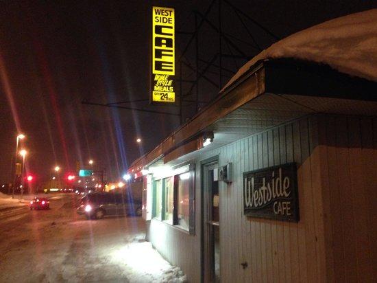 West Side Cafe : West Side
