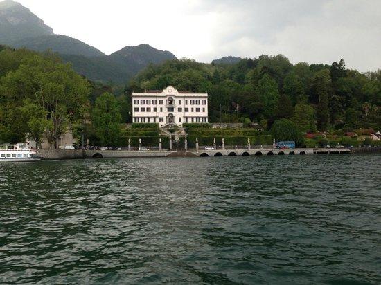 Villa d'Este : Lake Como