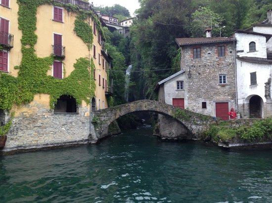 Villa d'Este: Lake Como Sights