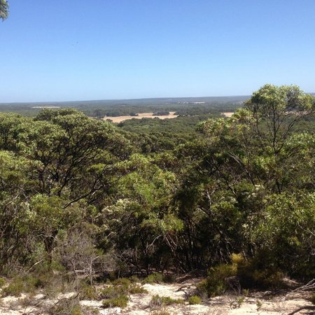 Southern Ocean Lodge: Kelly's cave hike