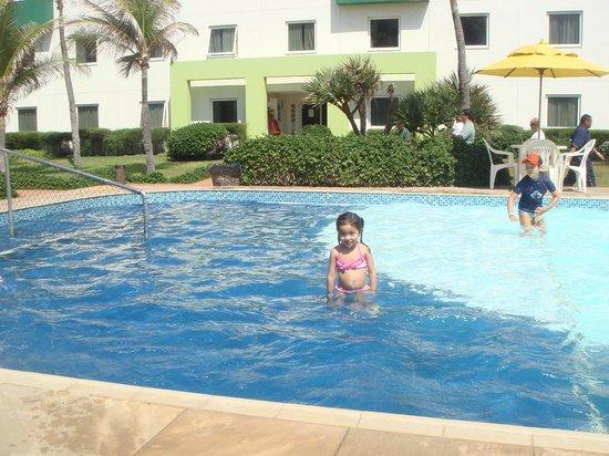 Oceani Beach Park Hotel: piscina