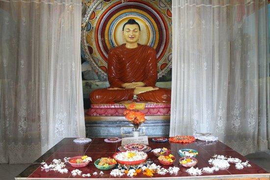 Ampara, Sri Lanka: Buddhangala
