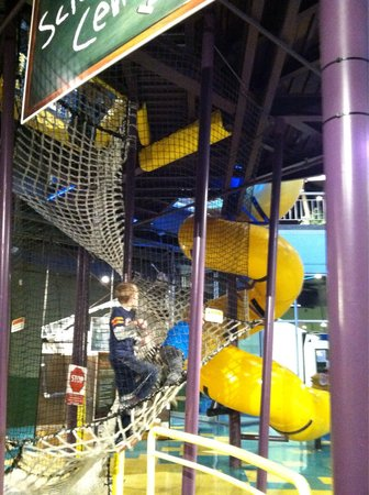 Boonshoft Museum of Discovery: Fun