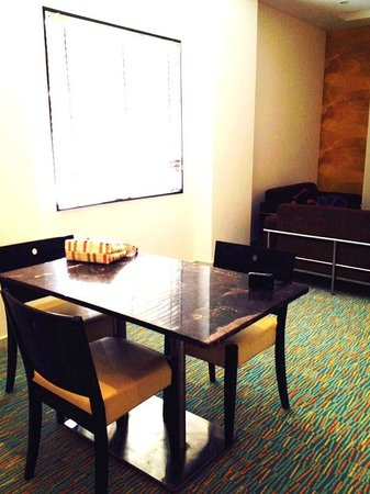 Star City Hotel & Serviced Apartments: Dining room
