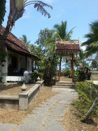 The Aryani Terengganu: room