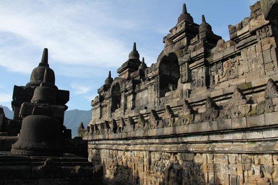 Amanjiwo Resorts: Borobudur Temple
