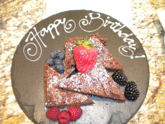 The St. Regis Deer Valley: Birthday WIshes!