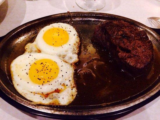Orland Park, IL: French Beefsteak