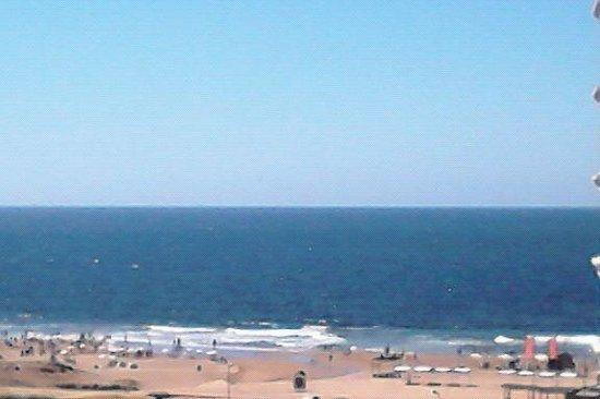 Sheraton Miramar Hotel & Convention Center: Playa