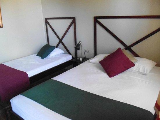 Hotel Liberia: super