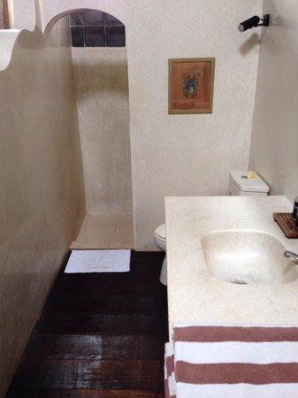 Villa Karisa : Sala da bagno