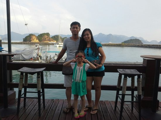 Resorts World Langkawi: Good view