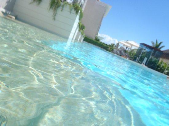 Paradisus Playa del Carmen La Perla: Love it