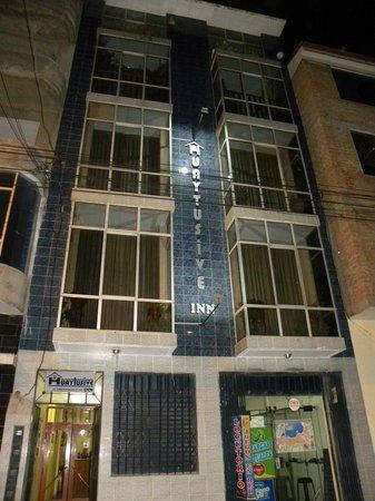 Huaytusive Inn
