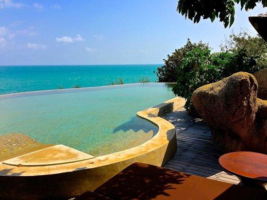 Silavadee Pool Spa Resort : Pool Villa
