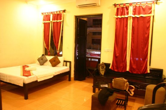 Sovanphum Guesthouse