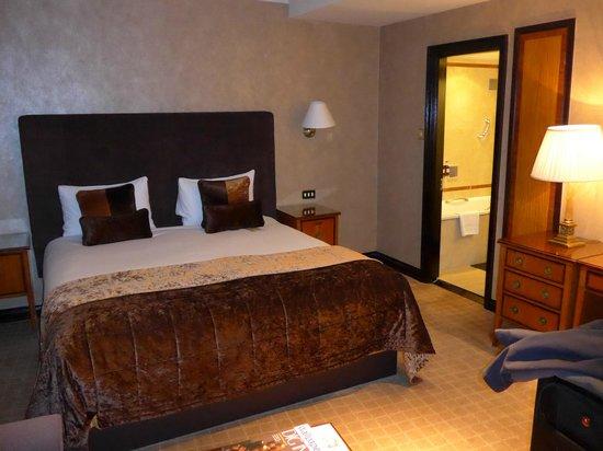 Radisson Blu Edwardian Hampshire Hotel: Bedroom