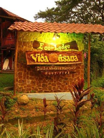Vida Asana Eco-Retreat and Yoga Center