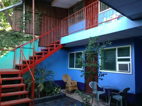Nicaragua Guest House, Managua