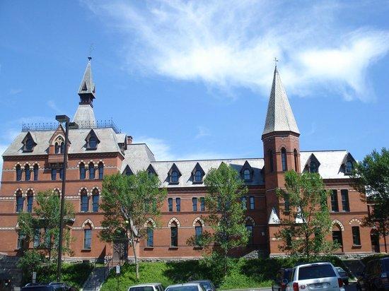 Cornell University : Sage