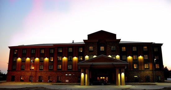 Astoria Hotel And Suites Prices Reviews Glendive Mt Tripadvisor