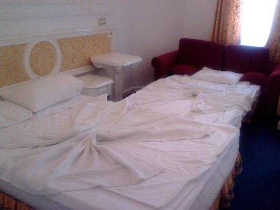 Club Hotel Sera: анекс