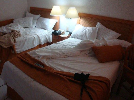 Hotel Viva Villahermosa: habitación