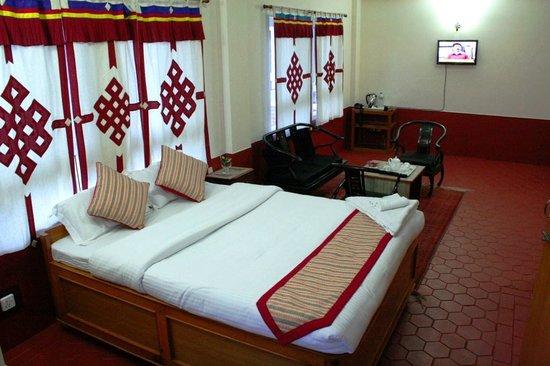 Nepal Mayur House Pvt Ltd: Rooms