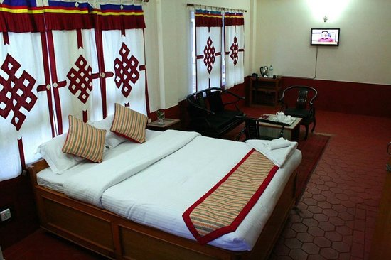 Nepal Mayur House Pvt Ltd: Room