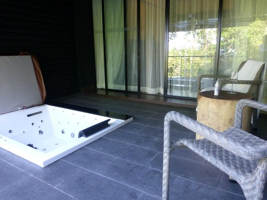 The Andaman, A Luxury Collection Resort: Jacuzzi Suite