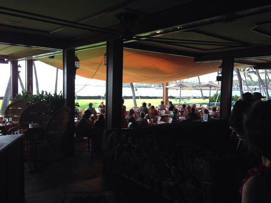 Photo of Restaurant Kopelani at 75-5719 Alii Dr, Kailua-Kona, HI 96740, United States