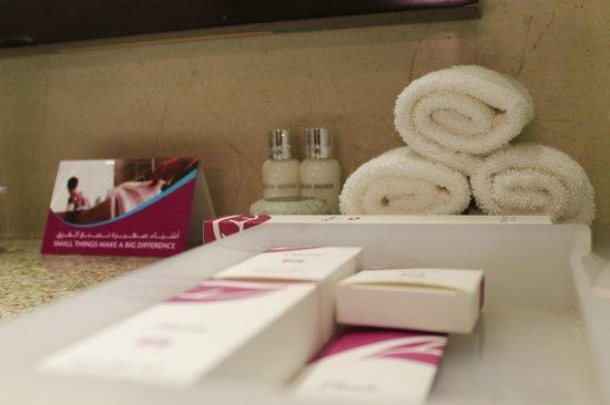 Crowne Plaza Dubai-Deira: essentials