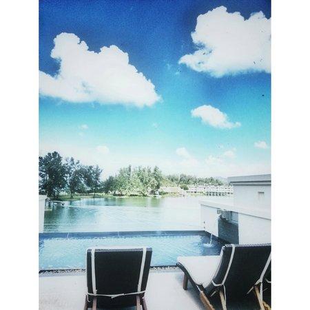 Dusit Thani Laguna Phuket: Private Pool