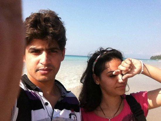 Radhanagar Beach: ONE OF THE BEST BEACH