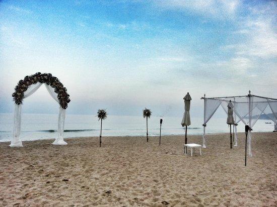 Dusit Thani Laguna Phuket: bangtao Beach