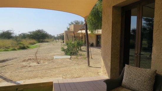 Anantara Sir Bani Yas Island Al Sahel Villa Resort : Lodges