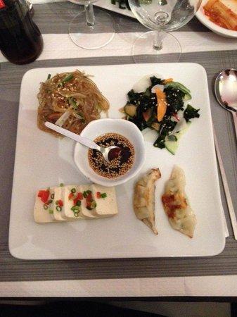 Sodam - Restaurant Coreen