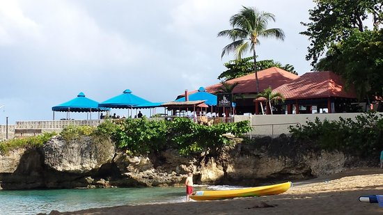 Casa Marina Beach & Reef: Casa