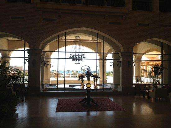 Kempinski Hotel Soma Bay : Lobby