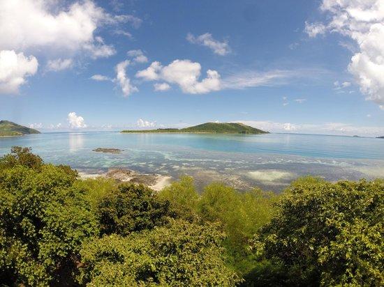 Nanuya Island Resort: Bure No 11