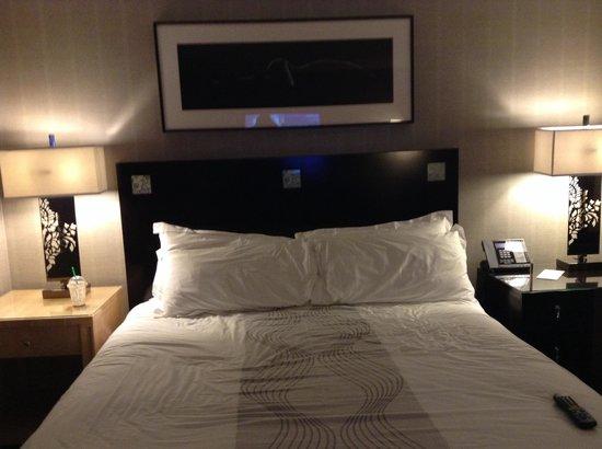 Borgata Hotel Room Reviews