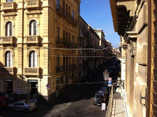 Hotel Etnea 316: Via Etnea