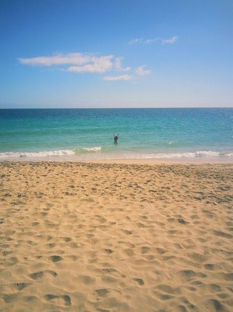Broncemar Beach: Jandia beach day trip!!