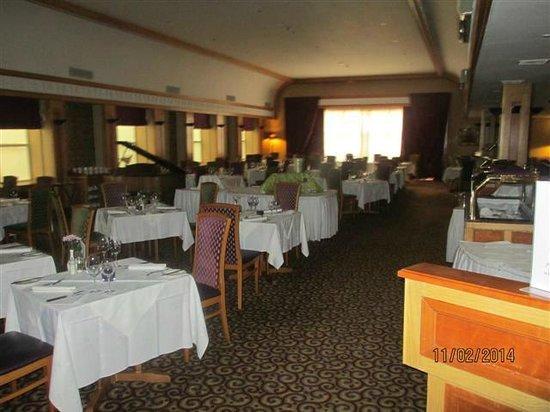 Hotel Westport : Dining area