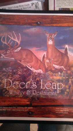 ‪Deers Leap Winery‬